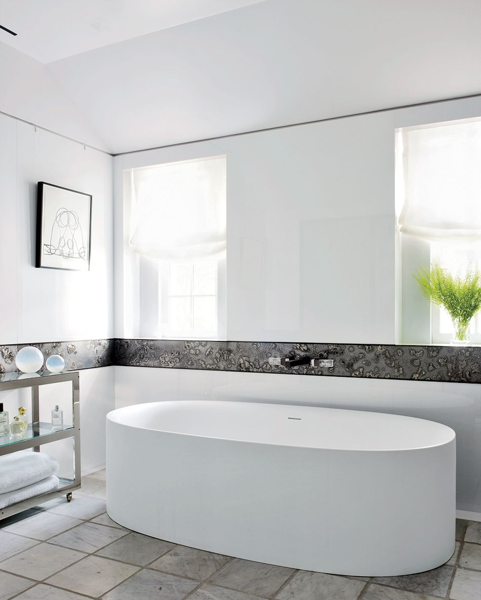 Bathroom Remodeling In Ct: Contemporary Bathroom By Fox-Nahem Associates By